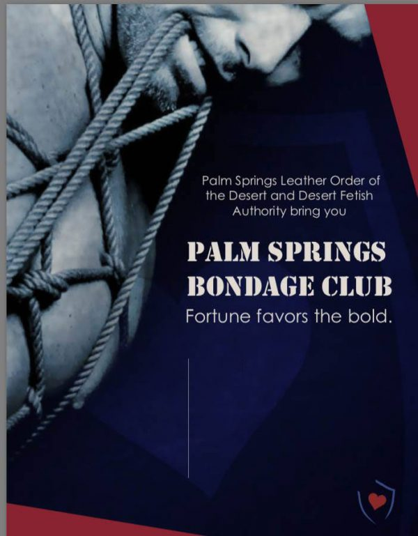 Palm Springs Bondage Club