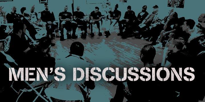 Men's Discussions
