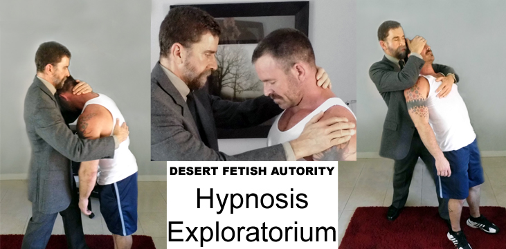 Kink Exploratorium: An Intimate Hypnosis Session